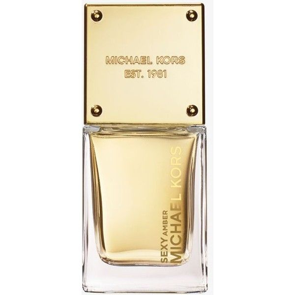 Michael Kors Michael Kors Sexy Amber Eau De Parfum 1 Oz. ($60) ❤ liked on Polyvore featuring beauty products, fragrance, beauty, edp perfume, michael kors perfume, eau de perfume, michael kors and michael kors fragrance