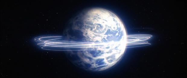 la planète terre se meurt