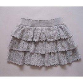 Las faldas están de moda