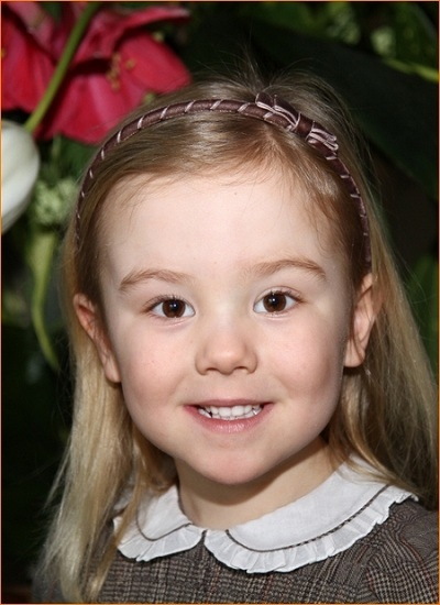 R4R Royal Bios: (Netherlands) Princess Ariane of the Netherlands -Ariane Wilhemina Máxima Ines -born April 10, 2007 -youngest child of Prince Willem-Alexander and Princess Máxima -4th in line to the Dutch throne