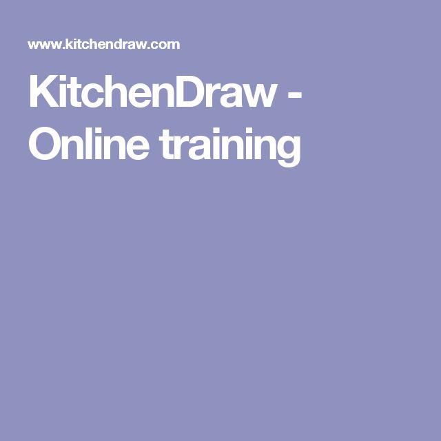 KitchenDraw - Online training