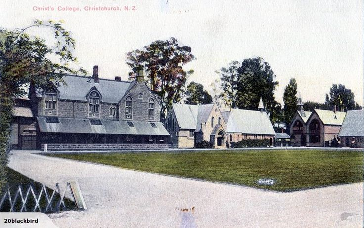 Christchurch Christs College | Trade Me