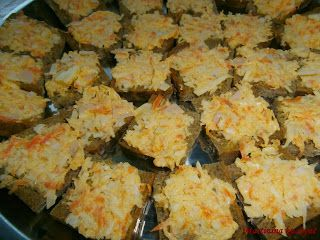 Martinina kuchyně: Celerová pomazánka