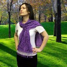 #Gypsy_Scarves #Queen_Scarves #Boho_Scarves #Purple_Scarves #Wholesale_Scarves
