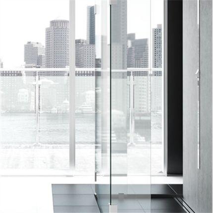 Västkustserien / G-serien duschar och duschväggar som ingår i varumärket Invitrera.