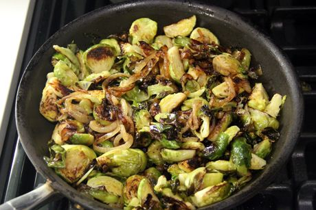 35 best images about Brussels Sprout Recipes on Pinterest ...