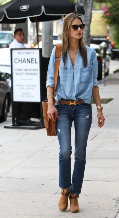 Outfit Alessandra