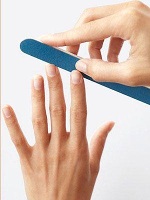 Hübsche Fingernagelzeiger – Nail Art & Nail Care Tips