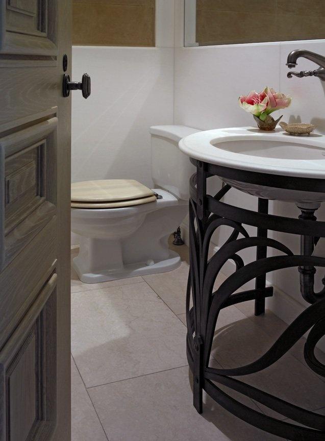 Paris Style Bathroom Decor: 20 Best Ooh! La! La! A French Powder Room! Images On