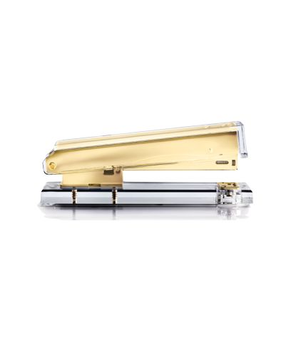 /: Gold Acrylics, Gold Stapler, Acrylics Stapler, Offices Spaces, Hazel Acrylics, Products, Acrylics Gold, Desks Accessories, Offices Supplies