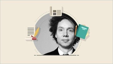 How To Write Like Malcolm Gladwell Series Vol 2.0