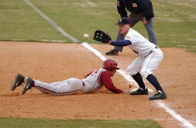 Image result for Solid Information About Baseball Which Is Easy To Understand