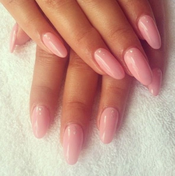 sophisticated nails.