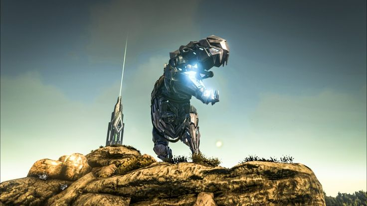 ARK: Survival Evolved Coming To Xbox One