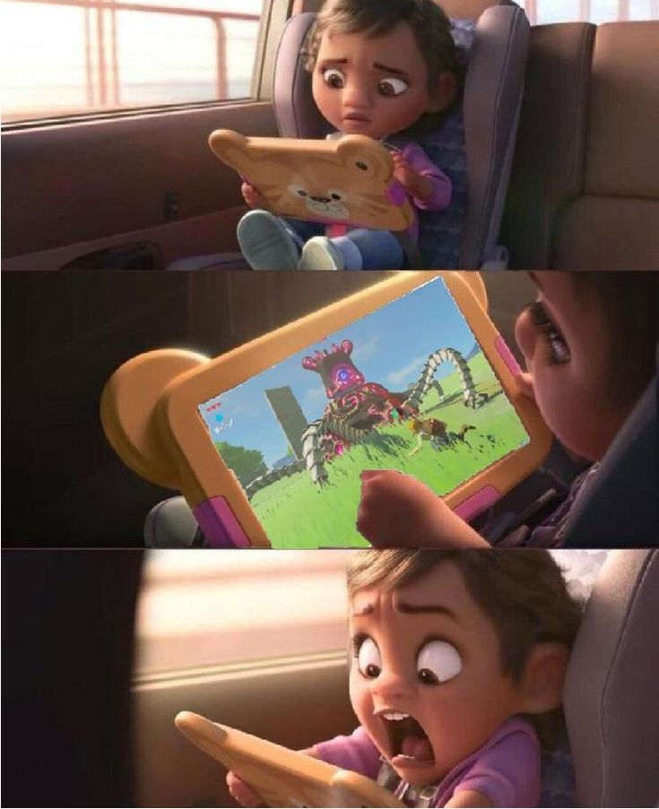 This was all us when we first started the game.