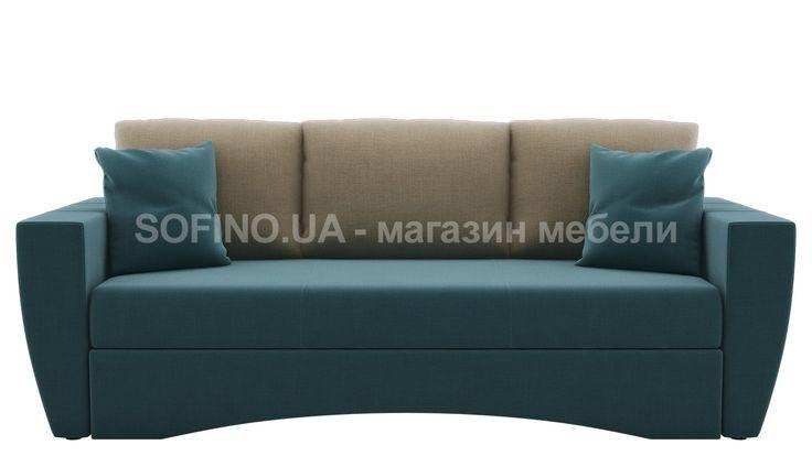 Нравится цвет этого дивана? Это Emerald | Cream, но Вы можете подобрать любой другой из палитры Color. Диван Честер подходит для ежедневного сна. В нем есть все необходимое: удобные механизм раскладки, ортопедический пружинный блок и упругий, в меру мягкий, наполнитель.