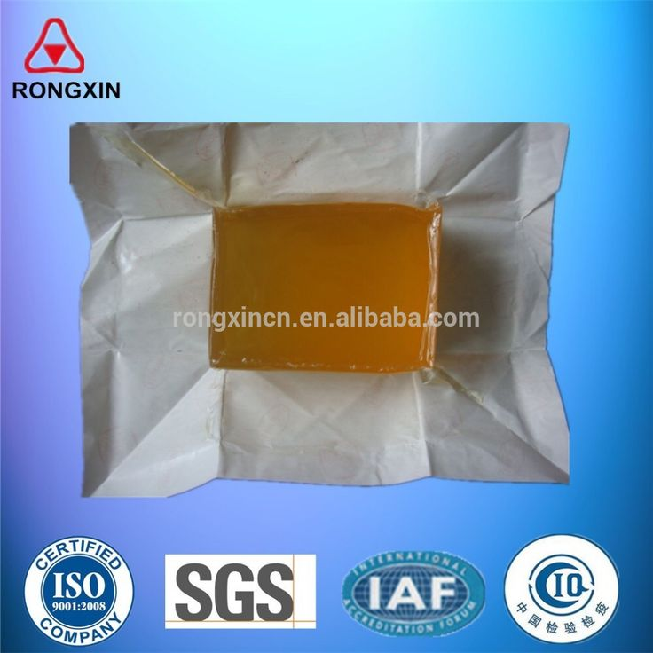 baby diapers Raw Materials-Rubber Elastic Spandex Hotmelt adhesive glue