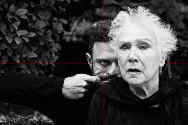 Αγαμέμνονας Αισχύλος/Ευριπίδης από τις 8 Ιανουαρίου || για 10 παραστάσεις στο θησείον, ΕΝΑ ΘΕΑΤΡΟ ΓΙΑ ΤΙΣ ΤΕΧΝΕΣ