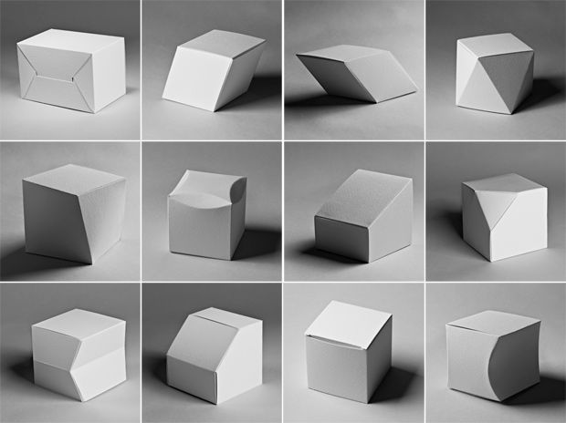 SERIOUSLY: I want this book!  Structural Packaging: Design Your Own Boxes and 3-D Forms