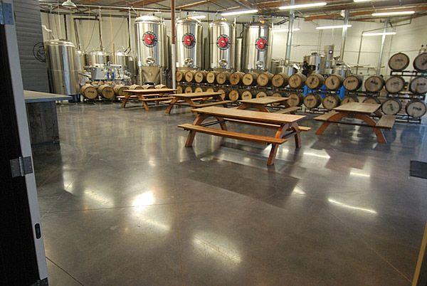 Wavelength brew pub business plan