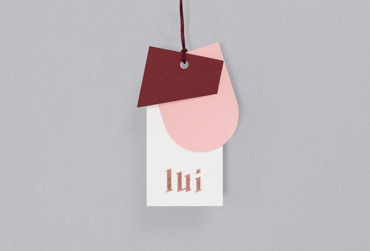 Lui Store on Visual Journal