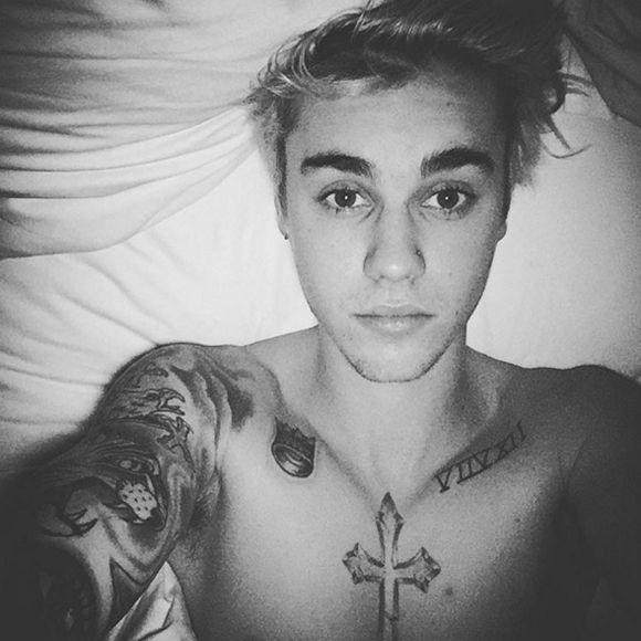 HOT or NOT - Le nouveau piercing au nez de Justin Bieber? | HollywoodPQ.com