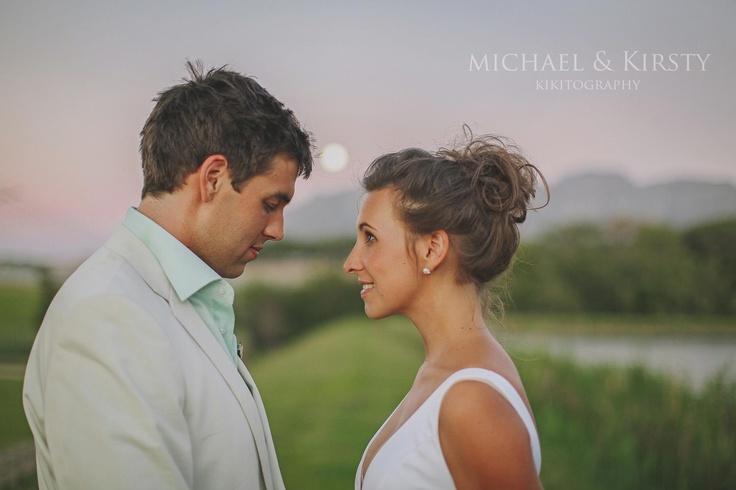 Michael & Kirsty @Bontevlei, Stellenbosch.  www.kikitography.com