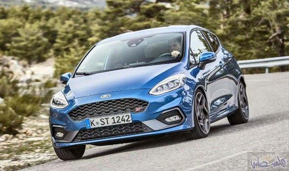 فورد تصر على عدم الكشف عن قائمة فييستا الجديدة Sports Car Car Bmw Car