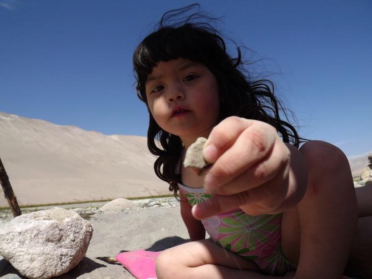 Alice Río Lluta-Arica