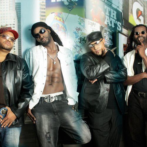 """KYO son siglas que significan """"Kool Young and original"""", banda originaria de la Isla de San Andrés en el Caribe Colombiano. Eddy, Sammy y Billy, los tres integrantes de kyo se conocieron desde pequeño"""