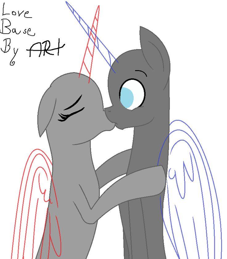 Kiss Base by ARI