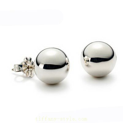 Tiffany and Co Outlet Balls Earrings