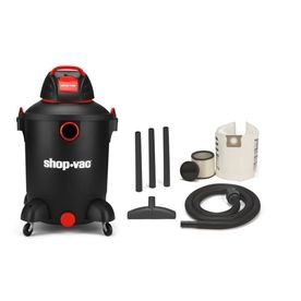 10-Gallon 4-Peak-HP Shop Vacuum  Doesn't have to be this exact model or source