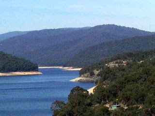 #yarravalley Upper Yarra #Reservoir park is 100KM east of #Melbourne. Here you can #camp, #hike, #picnic, enjoy the vast #scenic views and #lookouts.