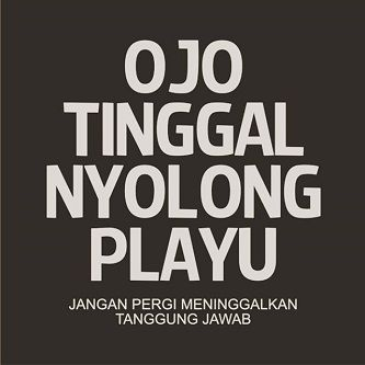 Kata Kata Bijak Bahasa Jawa dan Artinya