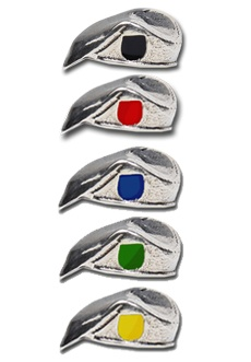 Special Forces Beret – The U.S. Army Special Forces are currently divided into 5 active duty and 2 Air National Guard Special Forces Groups (SFG), each with its own unique colored flash. Our Special Forces Berets are crafted from .925 sterling silver, each accented with a solid colored flash representing a specific SFG: 1st, 5th 7th, 10th, or 19th Group. Please select your desired Group below.