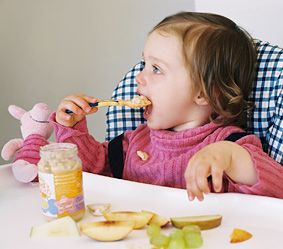 Changing appetites: how much should your toddler eat | Forbaby.co.nz