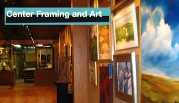 64% Off Custom Picture and Art Framing at Center Framing & Art in West Hartford ($125 Value) http://ginaskokopelli.com/64-off-custom-picture-and-art-framing-at-center-framing-art-in-west-hartford-125-value/