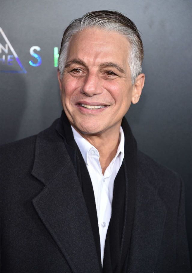 Tony Danza Makes 65 Look 45 By Eating One Surprising Breakfast