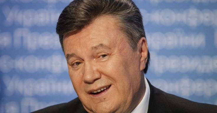The former Ukrainian president was named in the indictment of Trump's former campaign chair.