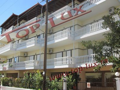 Vila EVANGELIS Leptokaria www.top-lux.rs