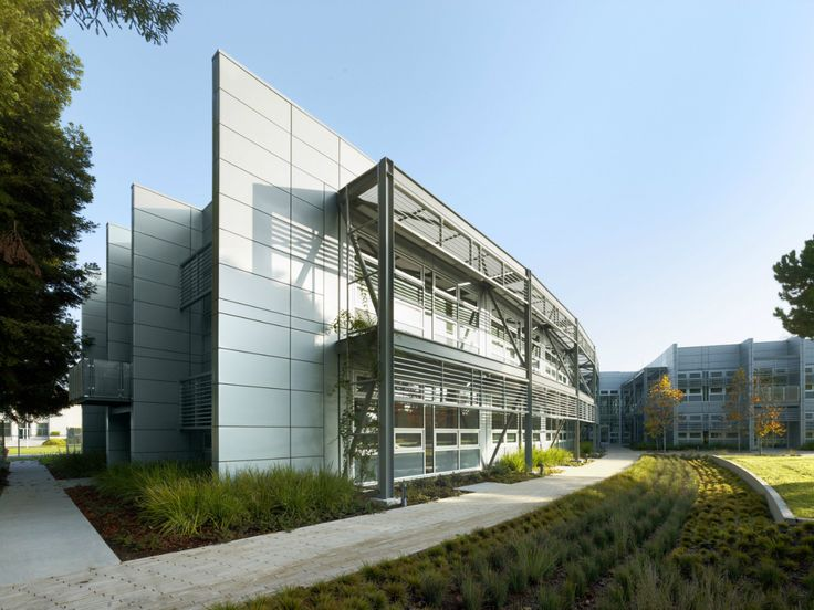 Gallery of NASA Sustainability Base / William McDonough + Partners and AECOM - 2