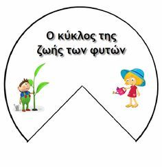 mikapanteleon-PawakomastoNhpiagwgeio: Η ανάπτυξη των φυτών στο Νηπιαγωγείο
