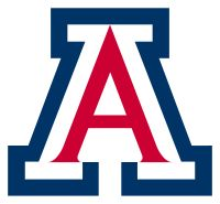 University of Arizona Block A.svg
