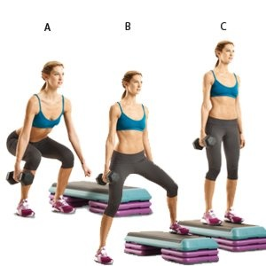 Image Result For Pound Workouta