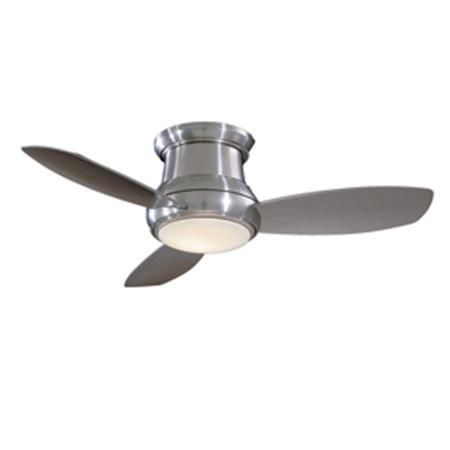 "44"" Low Ceiling Scoop Fan"