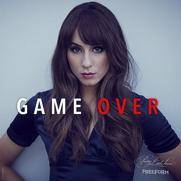 Actress Troian Bellisario (Spencer Hastings on Pretty Little Liars)