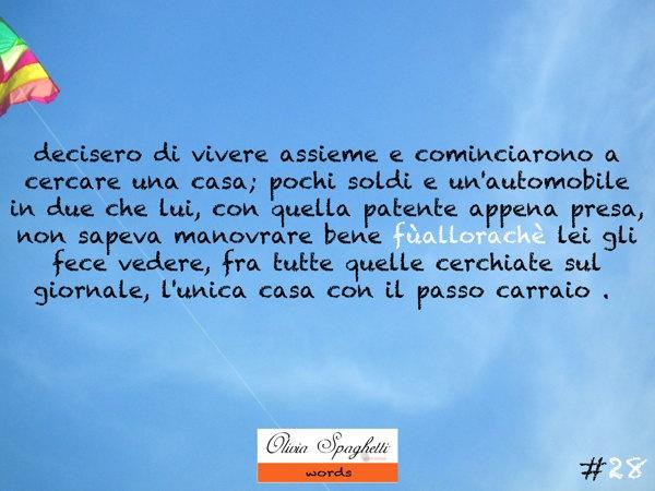 #28 - il passo carraio http://fuallorache.tumblr.com/post/32320957125#