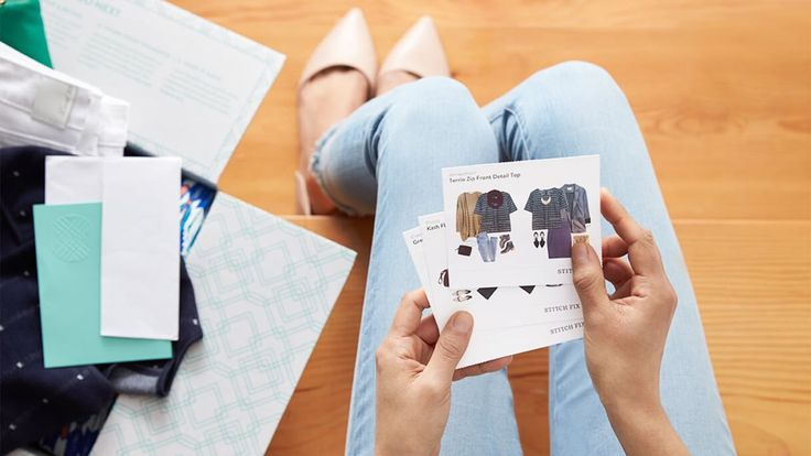 How Stitch Fix Is Using Algorithmic Design To Become The Netflix Of Fashion https://www.fastcodesign.com/90128248/how-stitch-fix-is-using-algorithmic-design-to-become-the-netflix-of-fashion?utm_campaign=crowdfire&utm_content=crowdfire&utm_medium=social&utm_source=pinterest