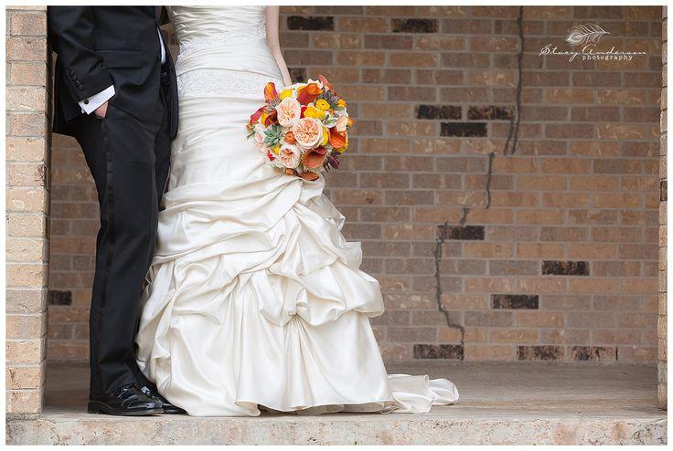 St. John Vianney Catholic Church wedding photographer / Stacy Anderson Photography / Houston wedding photographer / Katy Tx wedding photographer